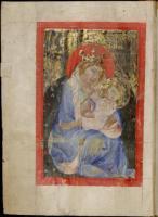 V roce 1342 vznikl rukopis breviáře, který pro rajhradský klášter objednal jeho probošt Vítek. Rukopis vznikl patrně v břevnovském klášteře, tři celostránkové iluminace v úvodu knihy jsou řazeny do dílny M