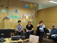 Účastníci semináře Tajemství metodiky