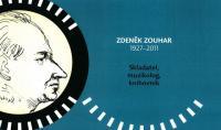 Zdeněk Zouhar - skladatel, muzikolog, knihovník