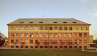Budova Městské knihovny T. G. Masaryka Šumperk