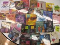 Zvukové knihy načtené v KTN