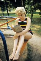 Marilyn Monroe čte Odyssea
