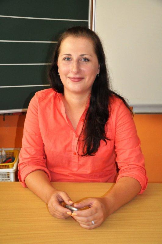 Klára Beranová